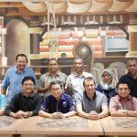 Dua agenda di Makassar
